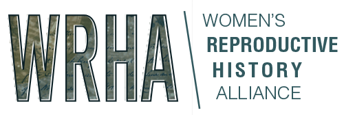 Women's Reproductive History Alliance Logo